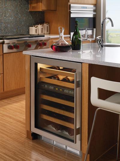 廚房電器知識 智慧廚房